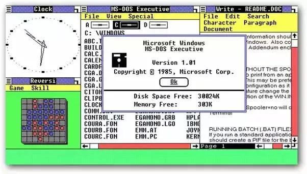 nome Windows?