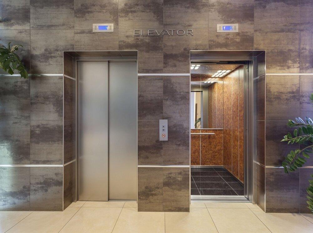 espelho elevadores