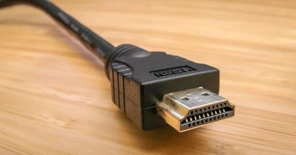 o HDMI 2.1