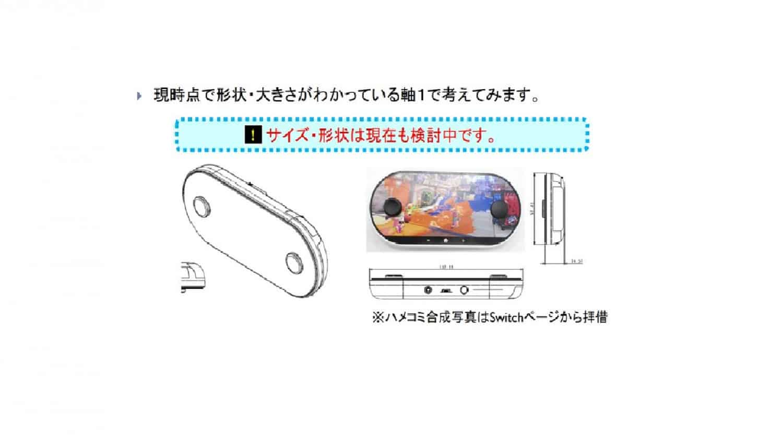 Switch PSP