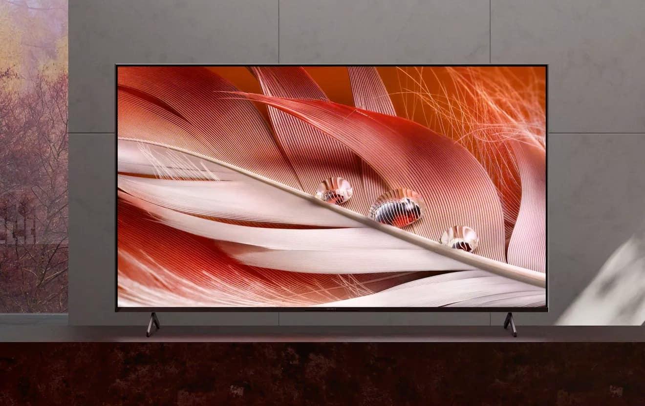 TVs Sony 2021