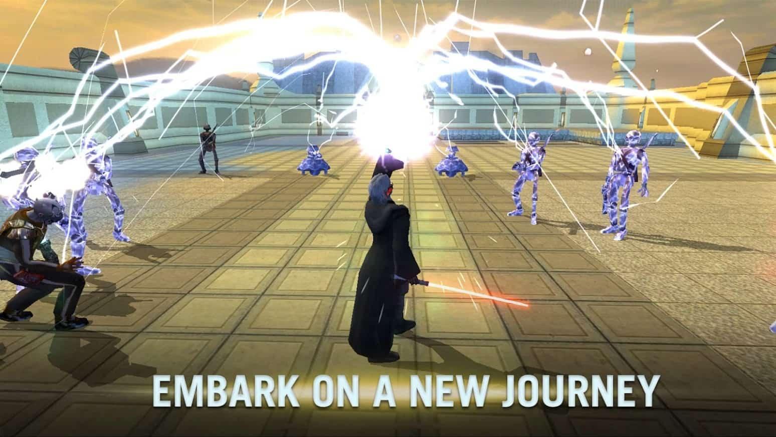 Play Store novos jogos