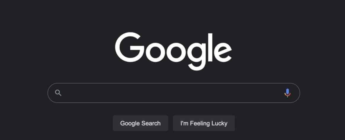 trocado Google