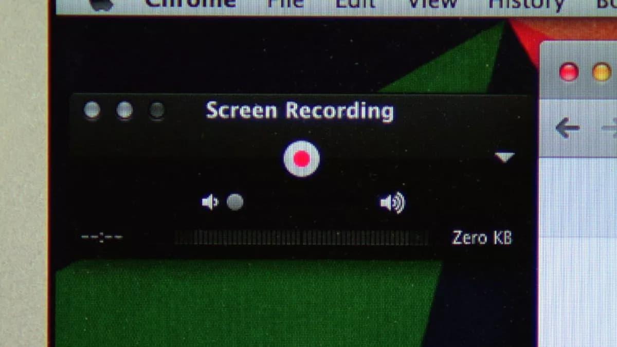 para webcams