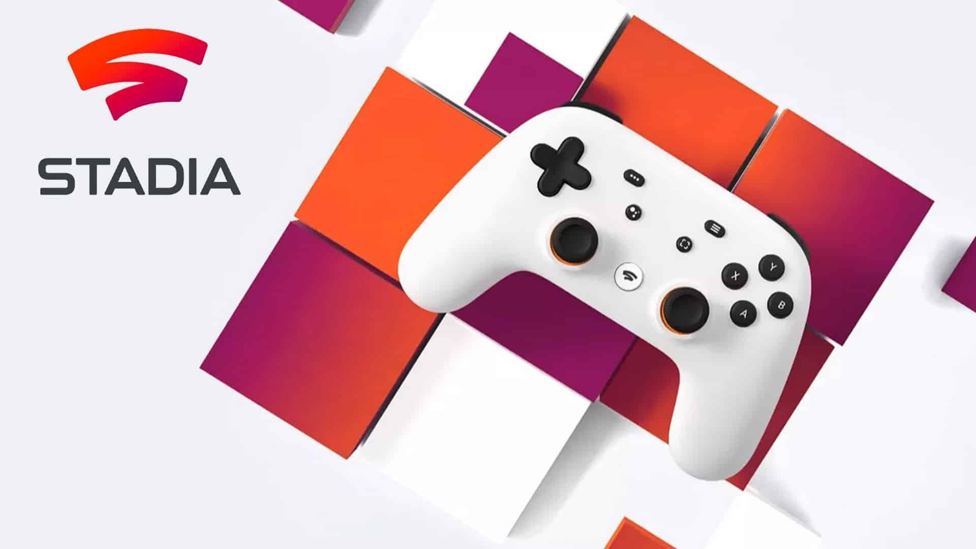 Xbox Stadia
