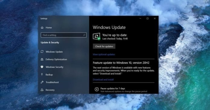 windows 10 experience pack