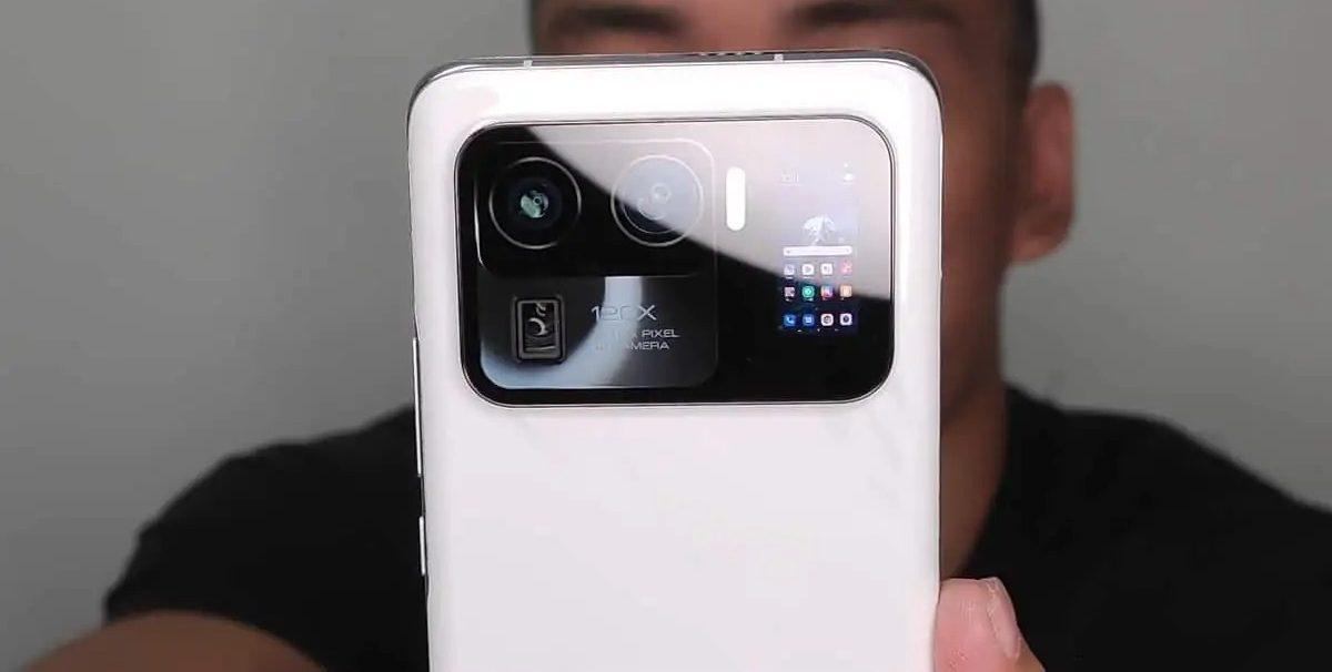 Xiaomi topos de gama