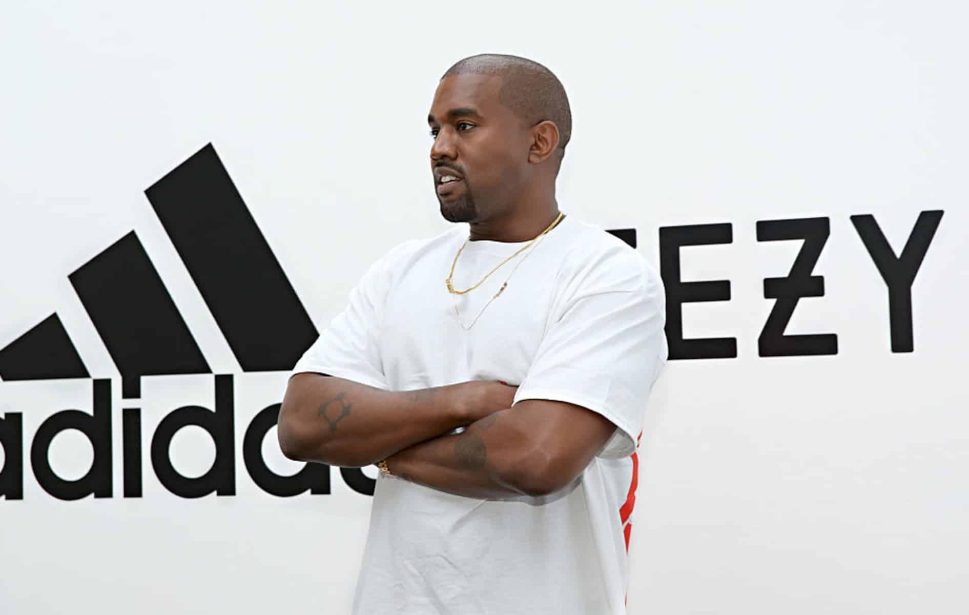 Kanye West Netflix