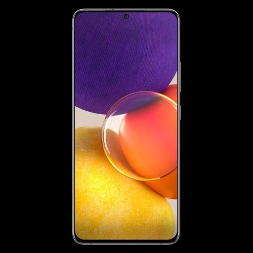 Galaxy A82?