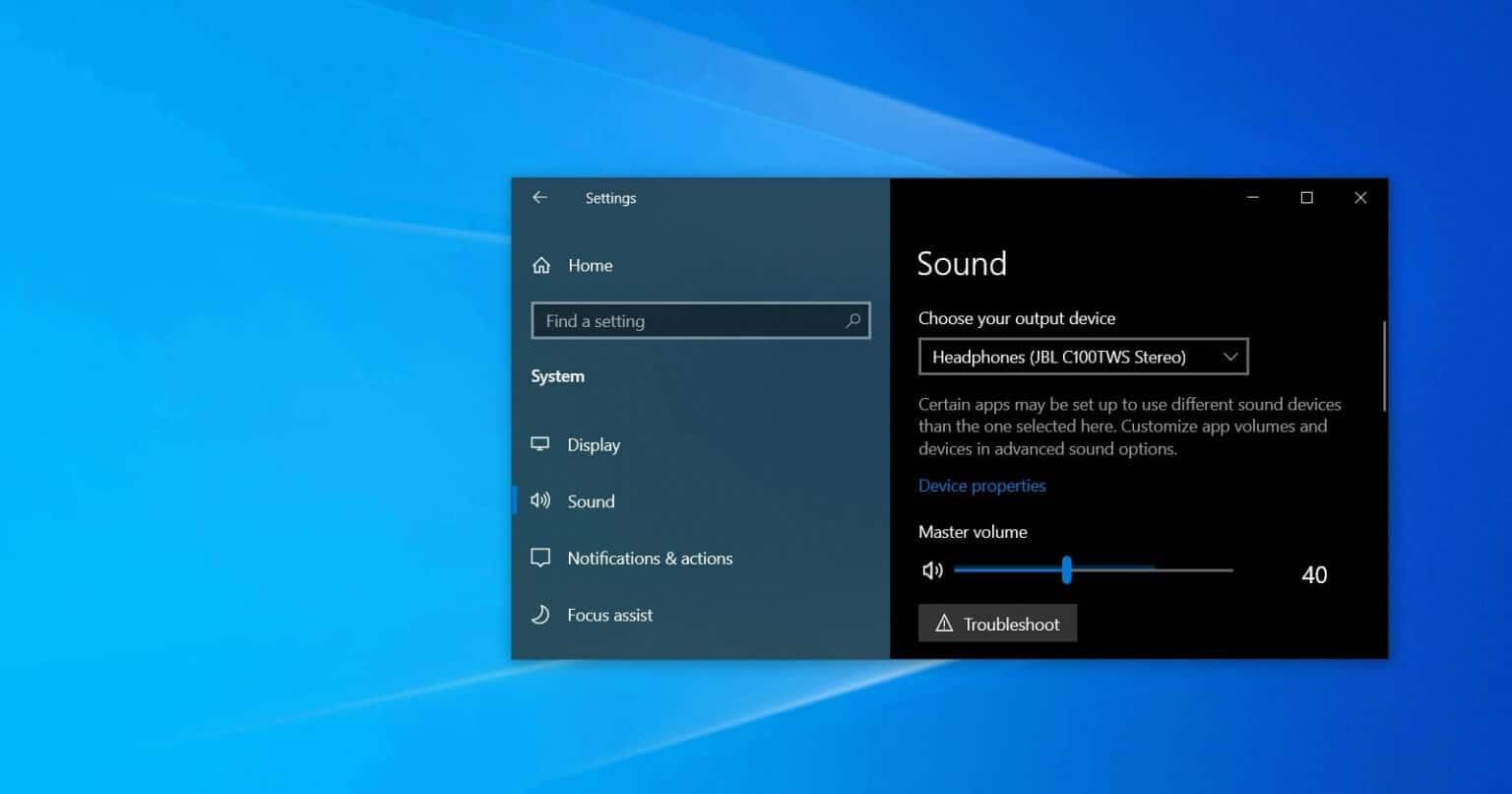 Abra un archivo PDF Windows 10