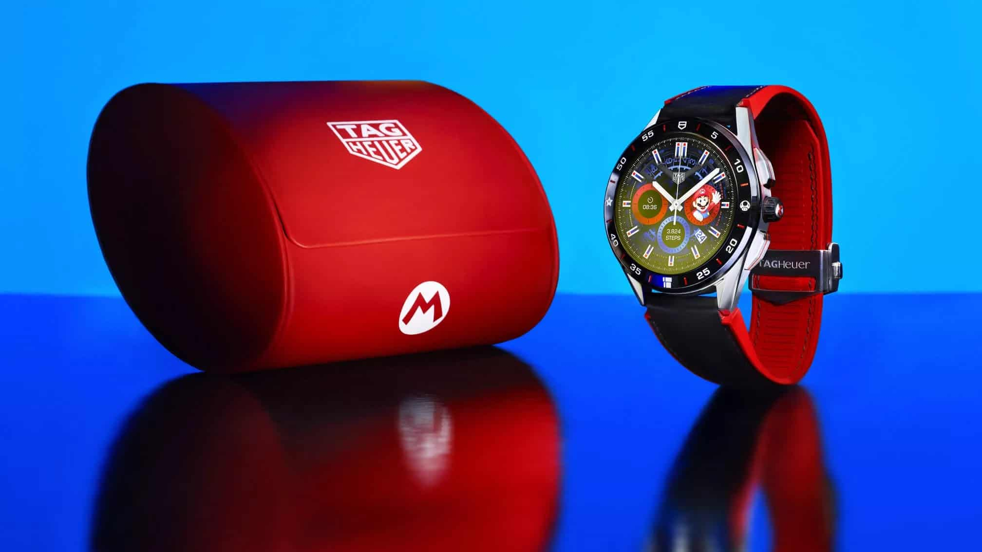 smartwatch de